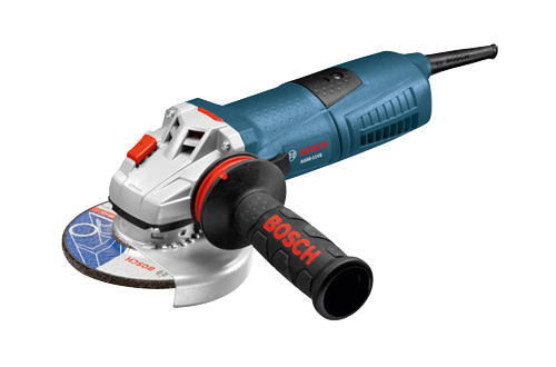 Bosch Variable Speed Angle Grinder AG50-11VS