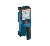 Bosch Wall Scanner Detection, D-tect150