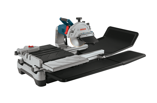 Bosch Wet Tile Saw TC10