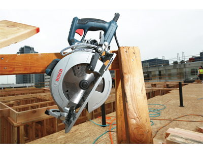 Model: 7-1/4 In. Worm Drive Saw CSW41
