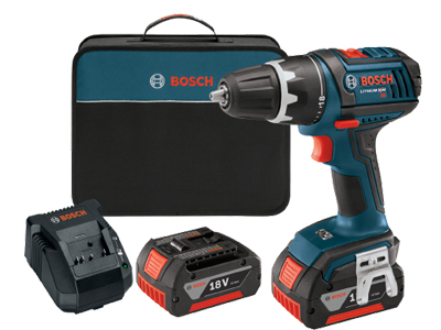 Model: 18 V Compact Tough Drill Driver