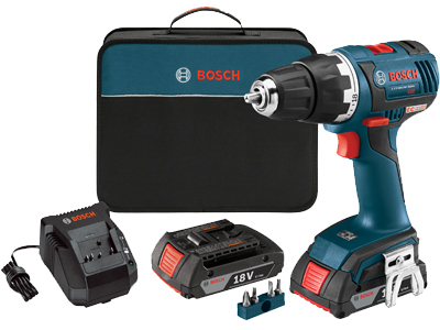 Model: 18 V EC Brushless Compact Tough™ 1/2 In. Drill/Driver