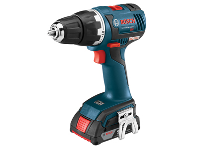 Model: 18 V EC Brushless Compact Tough™ 1/2 In. Drill/Driver DDS182