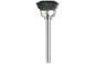 Dremel 1_2 In. Bristle Brush Cleaning and Polishing, Polishing Brushes, 404