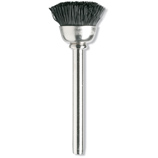 http://mdm.boschwebservices.com/files/Dremel 1_2 In. Bristle Brush Cleaning and Polishing, Polishing Brushes, 404 (EN) r19798v15.jpg