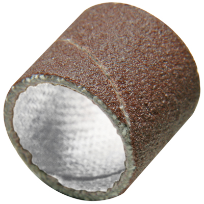 Dremel 1_4 In. 240 Grit Sanding Band Sanding Bands, 446
