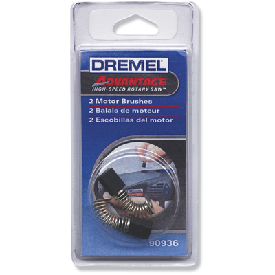 Dremel Carbon Motor Brush 90936
