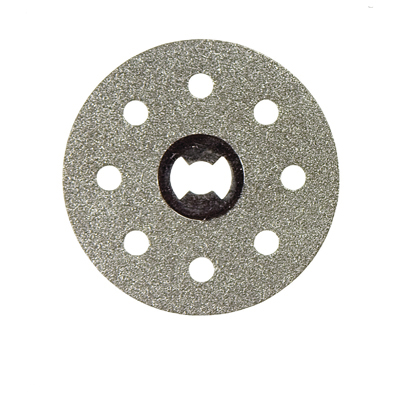 "EZ545 EZ Lock™ 1-1/2"" Diamond Wheel / Model: EZ545"