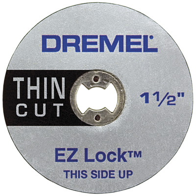 Dremel EZ409 Cut-Off Wheel EZ409