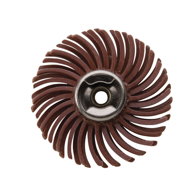 EZ473SA Detail Abrasive Brush