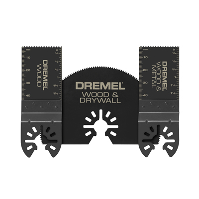 Dremel Multi Max Accessories MM492