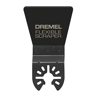 Dremel Multi-Max Flexible Scraper MM610UQF