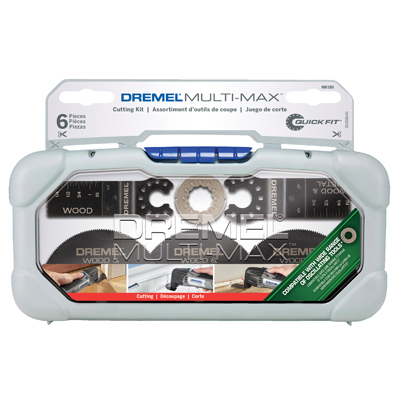 Dremel Multi-Max Universal Cutting Kit MM386