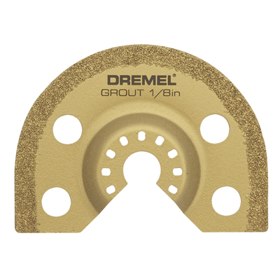 Dremel Oscillating Tool Blade MM500
