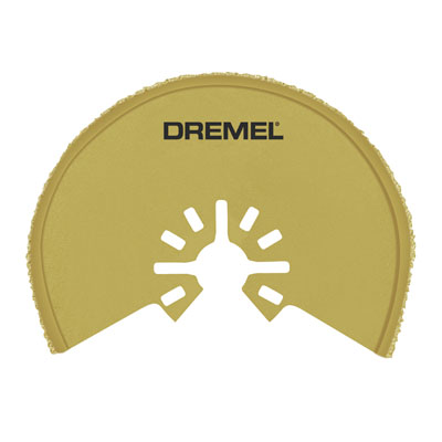Dremel Oscillating Tool Blade MM502 Grout Removal Blade