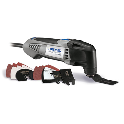 Dremel Oscillating Tool Kit MM20-03