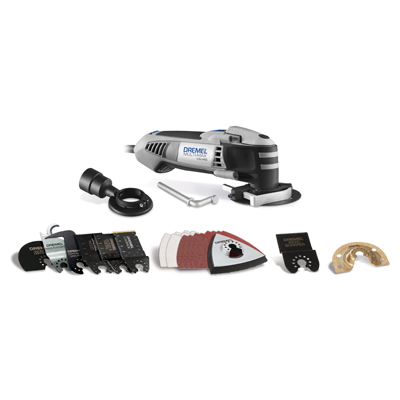 Dremel Oscillating Tool Kit MM40-03