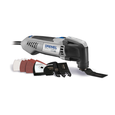 Dremel Oscillating Tool MM30 Kit