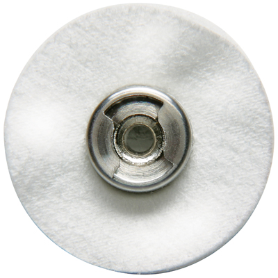 Dremel Polishing Cloth Bit Easy Lock Compatible, Polishing Wheels, SC423, 423_