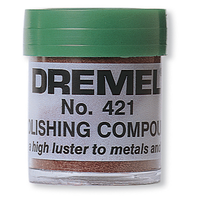 http://mdm.boschwebservices.com/files/Dremel Polishing Compound Polishing Compound, 421 (EN) r19791v16.jpg