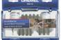 Dremel Rotary Tool Accessory Set Cutting, Carving and Sanding Kits, 688-01