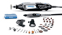 4000-3/36 High Performance Rotary Tool Kit