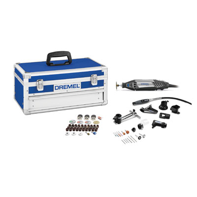 Dremel Rotary Tool Kit 4200-8_64 kit with case