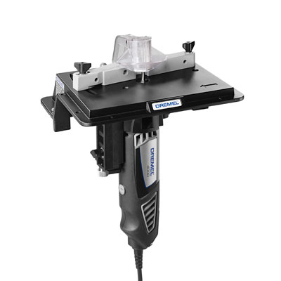 Dremel Shaper_Router Table 231 new