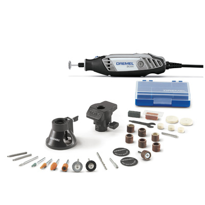 Dremel Variable Speed Rotary Tool Kit 3000-2_28