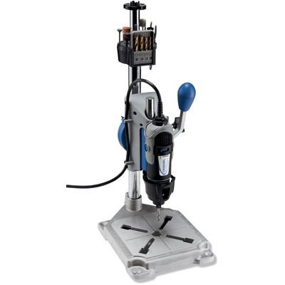 Dremel Work Station Rotary Attachments, 220-01