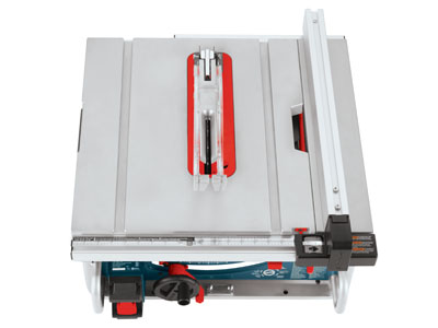 Model: 10 In. Portable Jobsite Table Saw