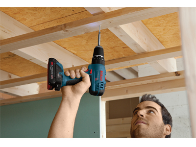 Model: 3/8 In. 18 V Compact™ Cordless Hammer Drill/Driver HDB180
