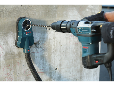 Model: SDS-max® Dust Collection Attachment