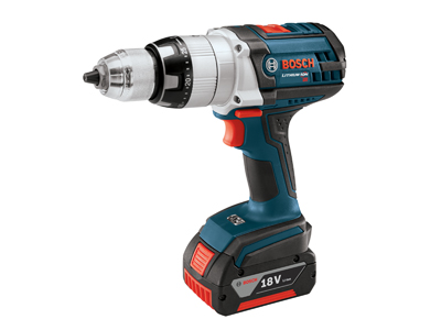 Model: 1/2 In. 18 V Brute Tough™ Hammer Drill/Driver HDH181