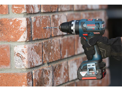 Model: 18 V EC Brushless Compact Tough™ 1/2 In. Hammer Drill/Driver