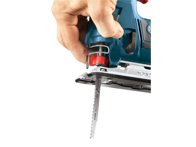Model: 18 V Lithium-Ion Cordless Jig Saw JSH180