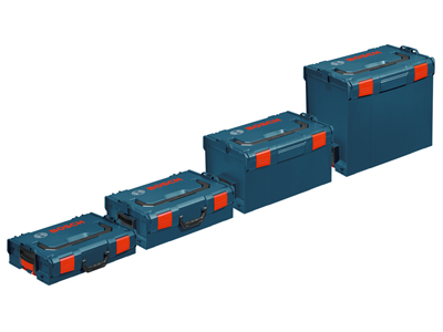Model: Stackable Tool Storage Case