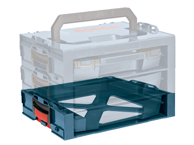 Model: Individual L-RACK Shelf L-RACK-S