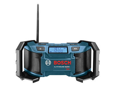 Model: 18V Compact Radio PB180 Profile