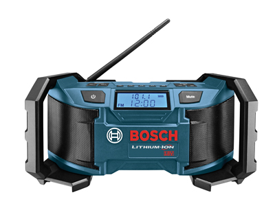 Model: 18V Compact Radio PB180_profile2