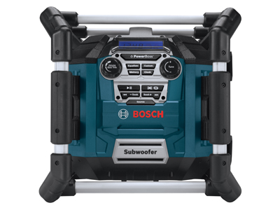 Model: Power Box™ 360 Degree Jobsite Stereo PB60S
