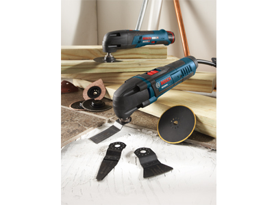 Model: Multi-X™ Oscillating Tool Kit