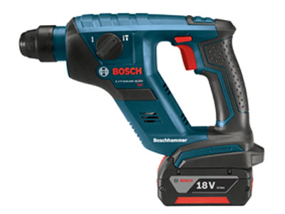 Model: 18 V 1/2 In. Compact Cordless Rotary Hammer RHS181
