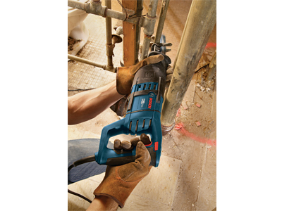 Model: 1 In. Compact Reciprocating Saw RS325