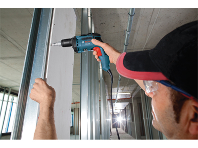 Model: 4,500 RPM Drywall Screwgun SG450