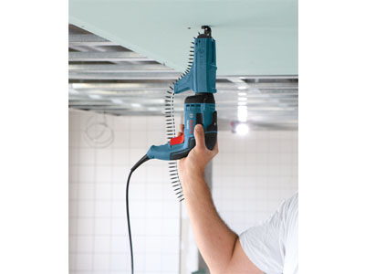 Model: 4,500 RPM Drywall Screwgun