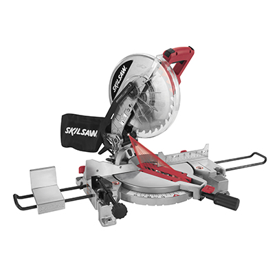 "10"" Compound Miter Saw"