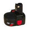 12V Battery - Uses charger model 92490. Fits tool models:  2390, 2420, 2466, 2467, 2468, 2484, 2868.