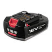18V Lithium Ion Battery. Uses Energy Star Certified Charger. Fits tool model number: 2810, 2860, 2887, 2895, 2897, 4570, 5850, 5995, 7305, 9350