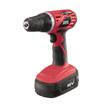 Skil 18V drill_driver and flashlight kit 2860-02
